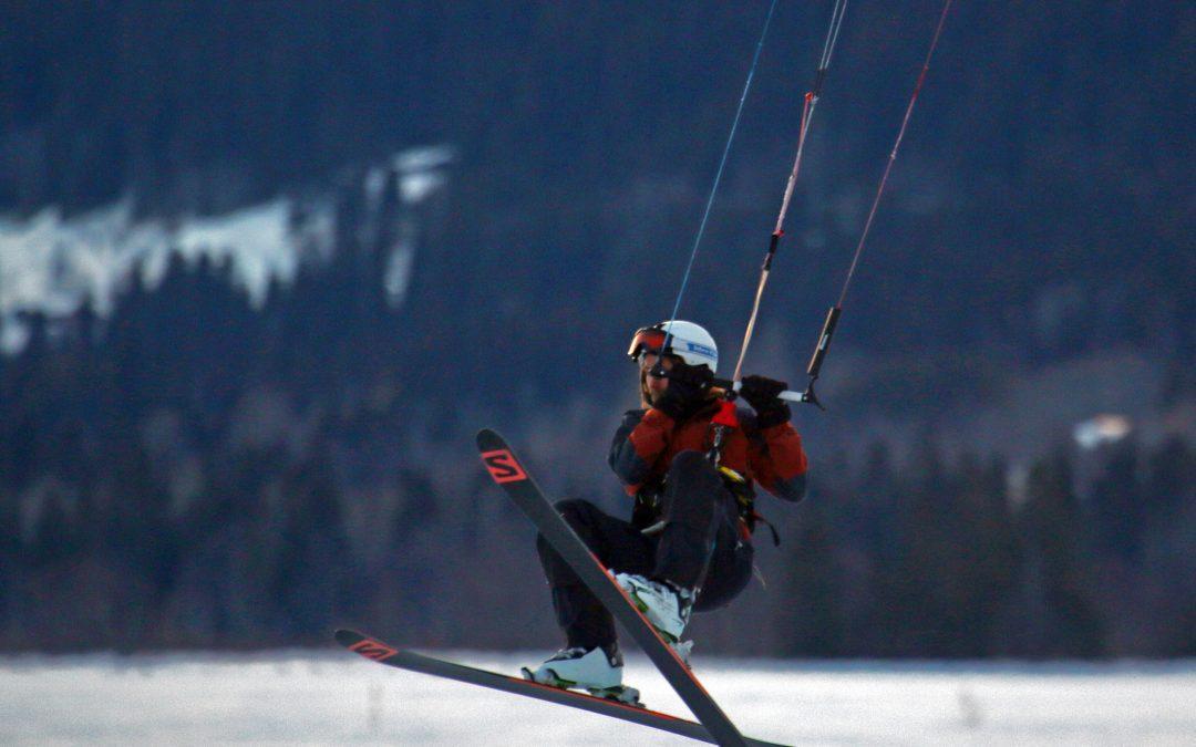Åre Kite – ditt nästa äventyr